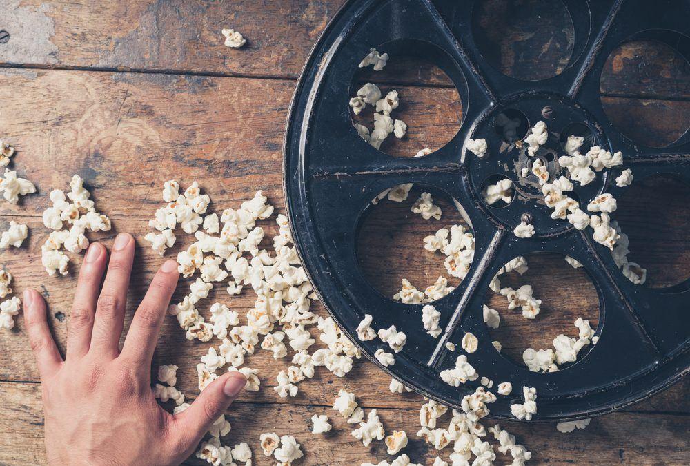 Cinema San Giovanni Roma: ecco l'elenco completo!