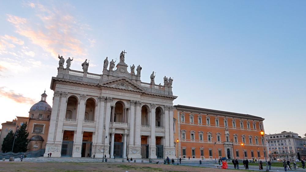 San Giovanni in Laterano: 3 curiosità che in pochi sanno!