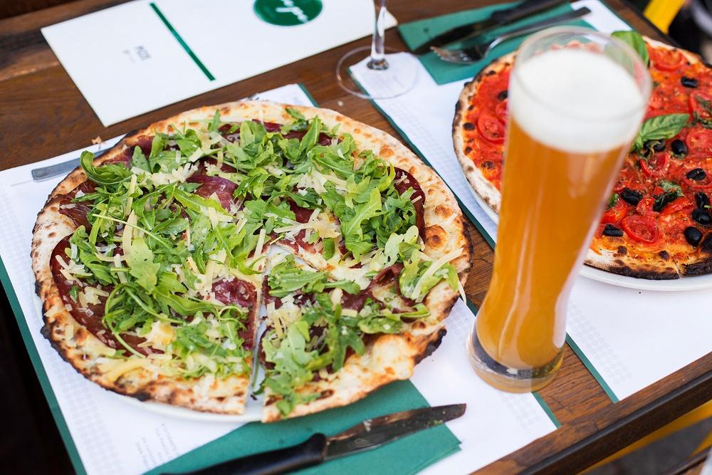 ristoranti san giovanni roma pizza