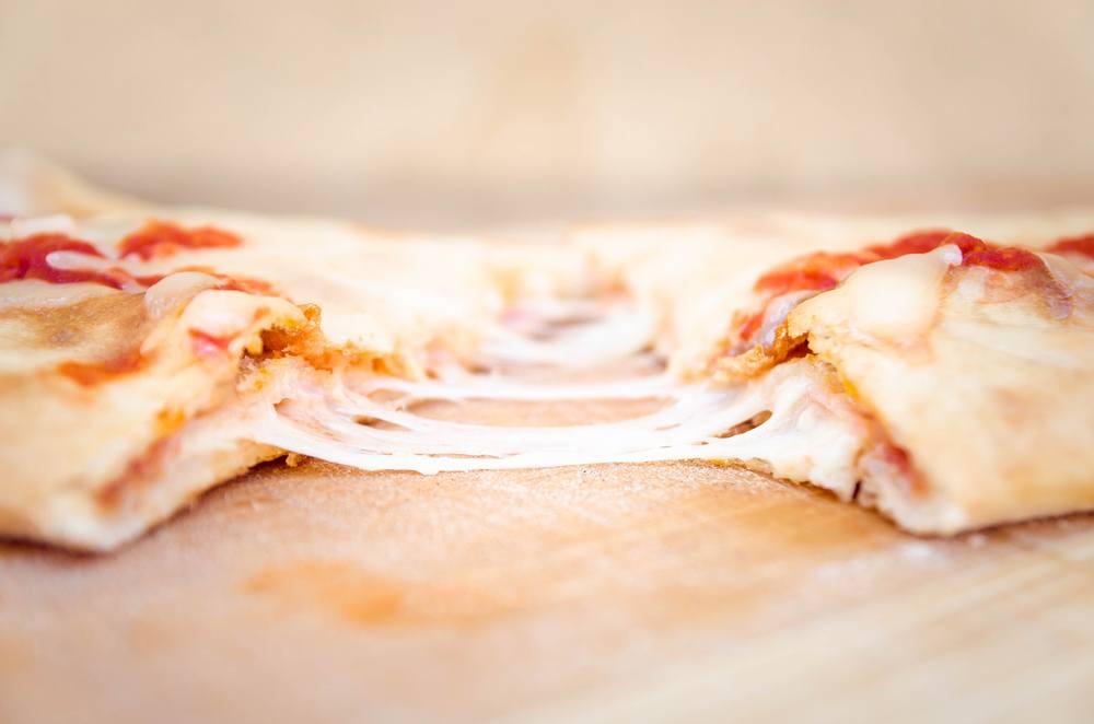 Calzone ripieno: una ricetta facile e golosa!
