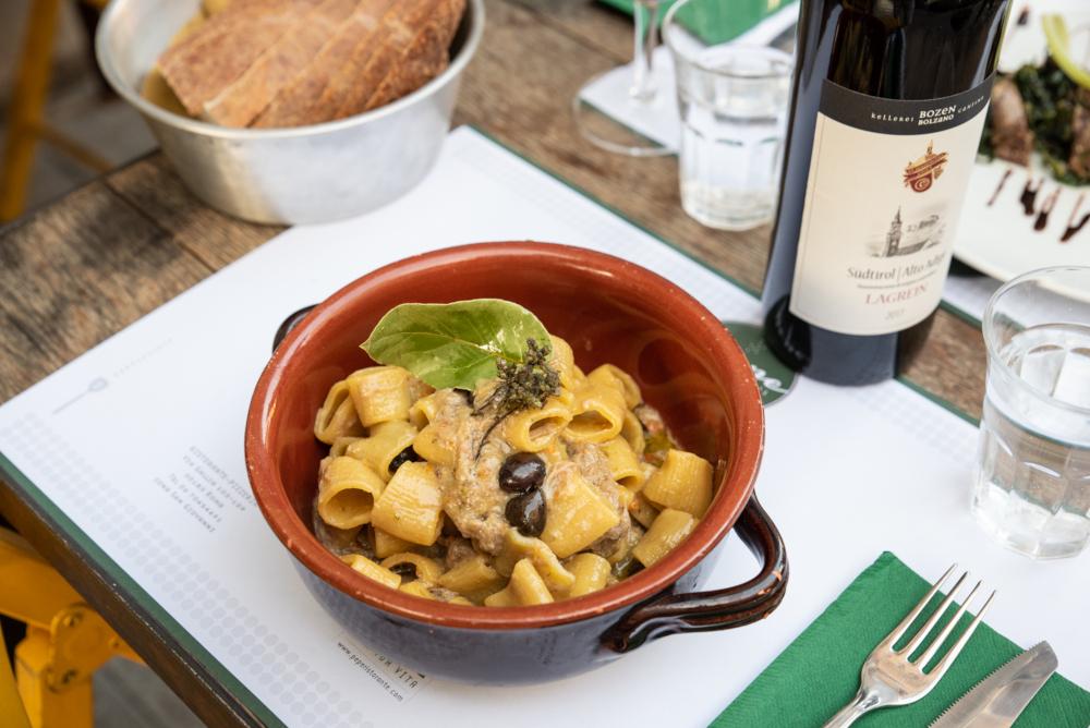 Scopri il nuovo menu invernale di Pepe San Giovanni!