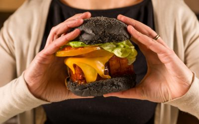 Pepe: l'hamburgeria a S. Giovanni che non ti aspetti!